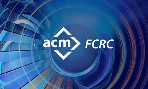 ACM FCRC banner